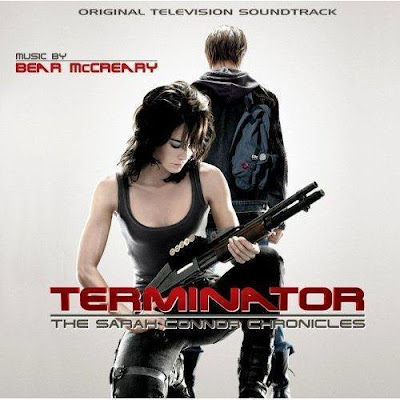 Terminator: The Sarah Connor Chronicles (by Bear McCreary)