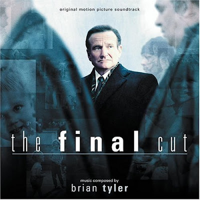 The Final Cut (Brian Tyler)