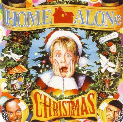 Home Alone: Christmas (John Williams & VA)