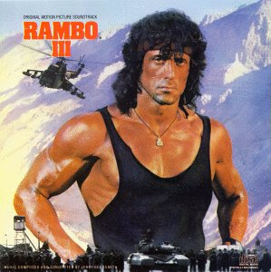 Rambo 3 (Jerry Goldsmith)