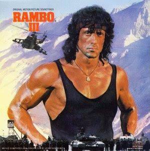 Rambo 3 (Jerry Goldsmith)
