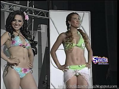 Linda, La reina del Reggaeton nos muestra su sensual figura en Bikini, ...