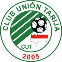 ESCUDO DEL CLUB UNION TARIJA.