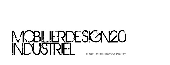 contact : mobilierdesign20@gmail.com