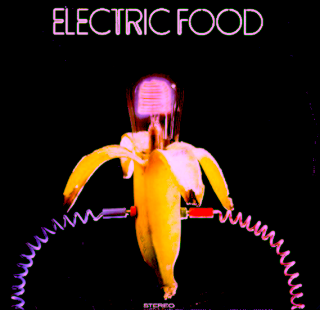 Electric Food #1
