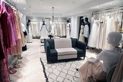 Let 39 s indulge bridal boutique for Wedding dress shops reading