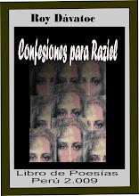 Confesiones para Raziel