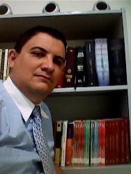 Pr.Ivan de Oliveira