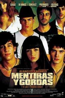 Mentiras y Gordas (2009) || Ver Online y Descarga Directa
