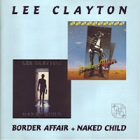 Lee Clayton - Border Affair & Naked Child
