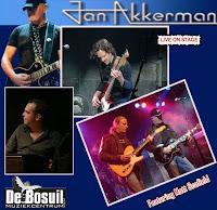 Jan Akkerman Feat. Matt Schofield - Live At  De Bosuil