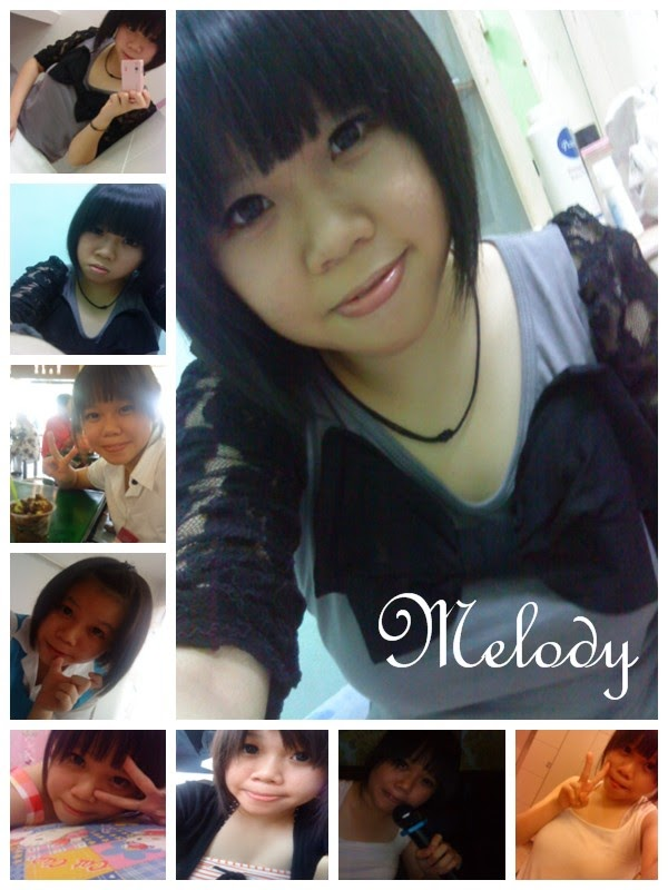 ♥ Melody 's home ♥