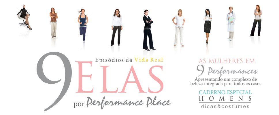 Performance Place - Saúde & Beleza ao seu Alcance