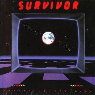 RetroUniverse: Survivor Deliver A Knock-Out Hit
