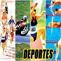 Deportes alternativos para Bolivia 1