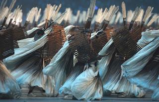 Fotografias de Beijing 2008 19