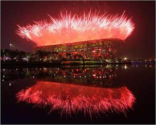Fotografias de Beijing 2008 20