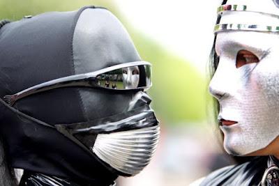 Festival Gotico Wave-Gotik-Treffen