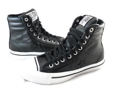 Los Zapatos Converse 2