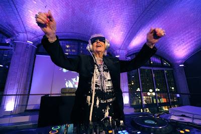 La abuela DJ | Dj Mammy Rock 17