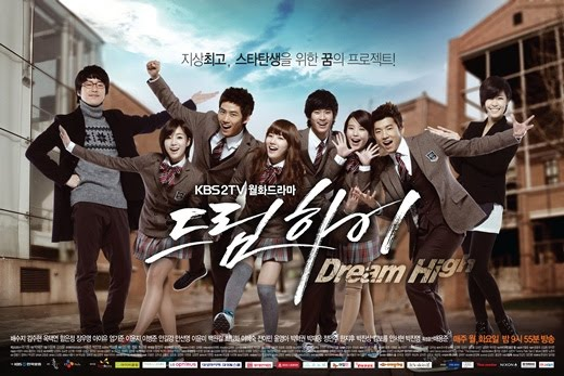    2012-       Dream High 2011  