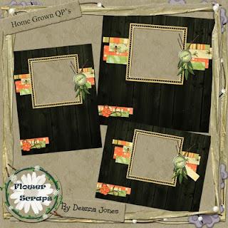 http://flowerscrap.blogspot.com/2009/05/home-grown-qps.html