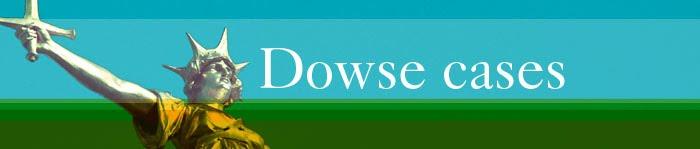 Dowse Cases