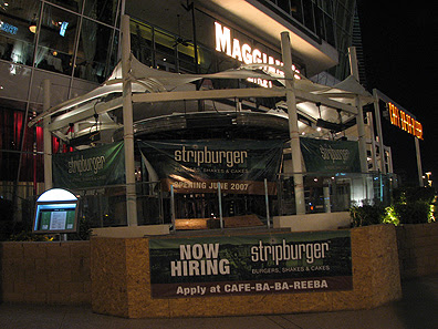 top burgers - Avis de voyageurs sur Stripburger, Las Vegas