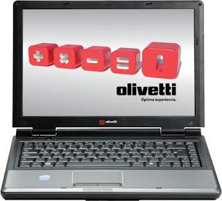 Download Center per i driver Olivetti