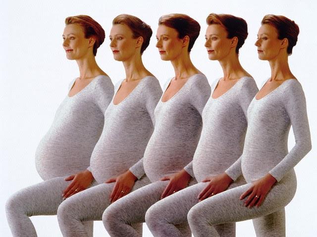 Меню беременной в 3 триместре по дням 13