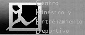 CKED - Kinesiología deportiva integral