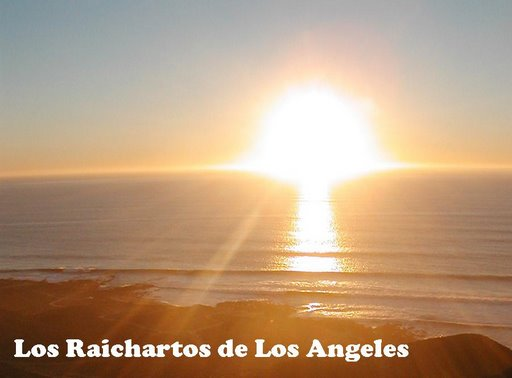 Los Raichartos de Los Angeles