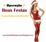 Operaçao Boas Festas