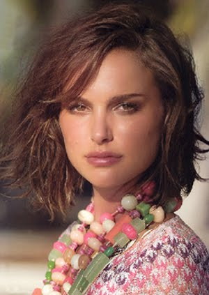 Natalie Portman: Her movie, The Professional, launched a career that has