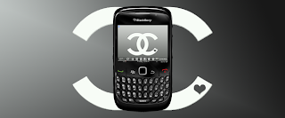 Chanel Featured 8530 Chanel BlackBerry 8520/8530 Curve Themes (OS 4.6 and 5.0)