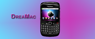 DreaMac Featured 8530 DreaMac BlackBerry Curve 8520/8530 Themes (OS 4.6 and 5.0)