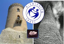 Targoviste-Elefsina TWIN TOWERS