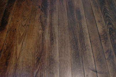Pls see pics of your wood floors preferably dark colors thenest