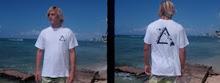 Island Jiu Jitsu T-Shirt