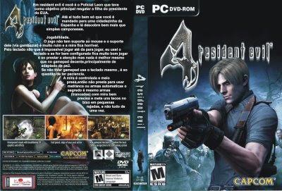 RESIDENT EVIL 4 Resident+Evil+4+PC+Game