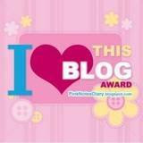 Blog Award #2