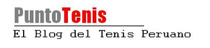 Tenis Peruano