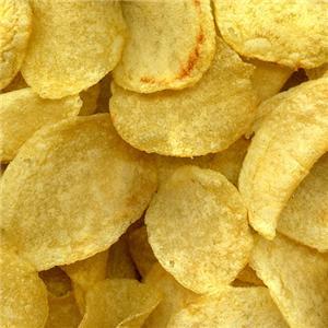 how to make your own potato crisps