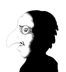 Hombre pájaro