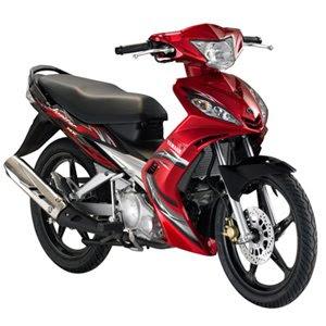 Modif Yamaha Mx