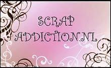 Blog van Scrapaddicton