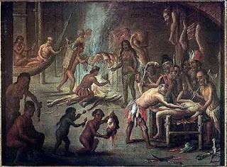 7 Suku Kanibal.serbatujuh.blogspot.com