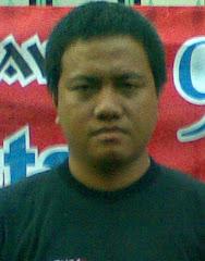 Safwan, S.Sos Koodinator Relawan Kec. Mamajang