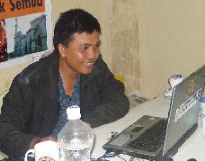 ICKy  ..Ketua Tim Multimedia 99