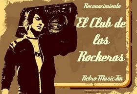 El Club de los Rockeros